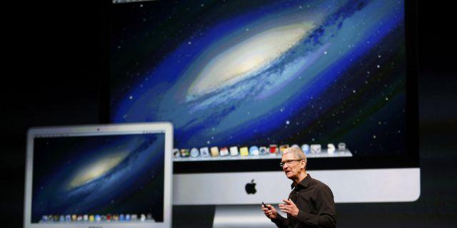 Светлые умы Apple