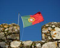 ВВП Португалии падает