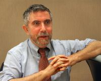 Кругман: о чем говорят