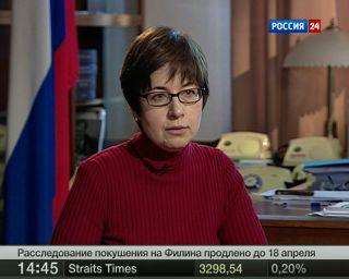 Юдаева: США могут решить