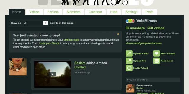Vimeo позволил
