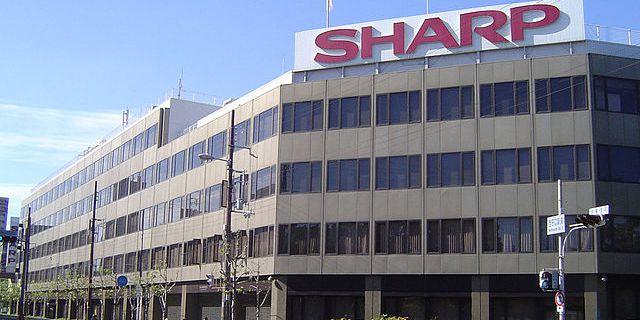 Sharp получит кредит в
