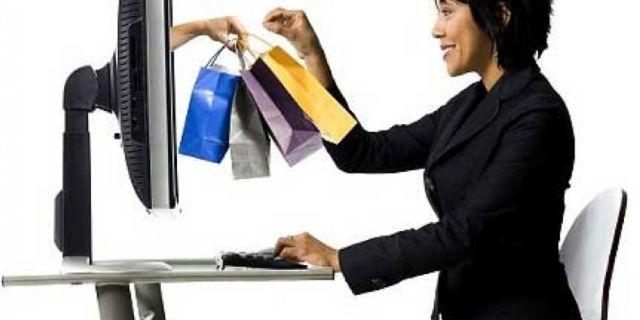 Онлайн-продажи в Европе