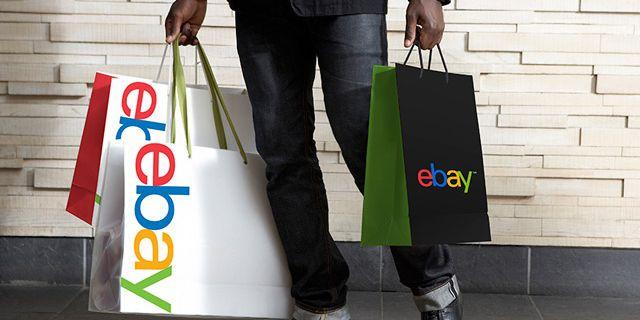 PayPal и eBay разрешили
