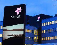 Statoil нашла крупное