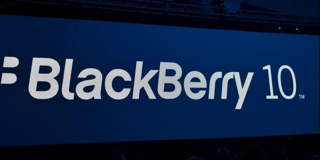 BlackBerry превзойдет
