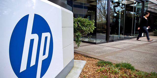 HP подсчитала ущерб от
