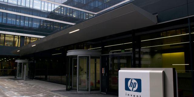 Совет директоров HP едва