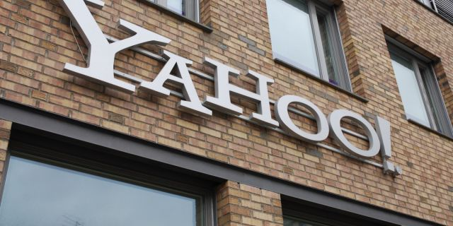Yahoo расширяет