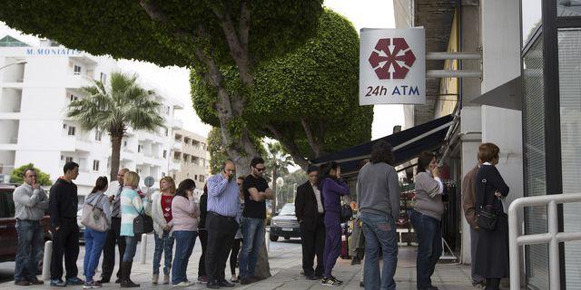 Кипр: реструктуризация и