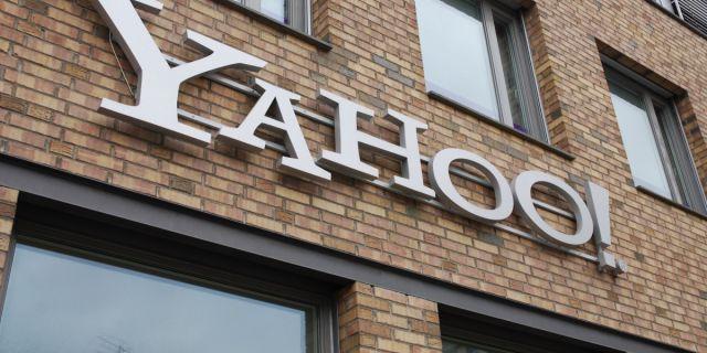 Yahoo! расширяет