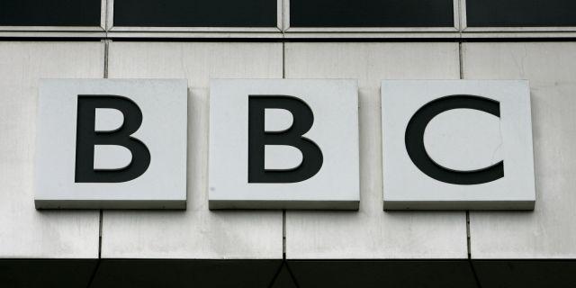 Twitter-аккаунт BBC