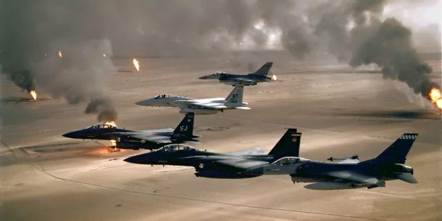 Ирак: десять лет спустя