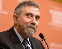 Кругман: блюз свободного
