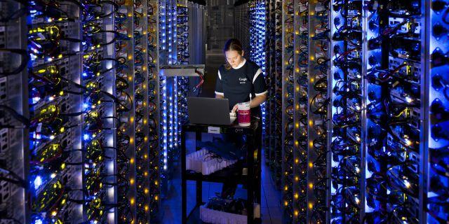 Intel готовится к
