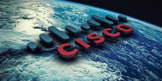 Cisco объявила о планах