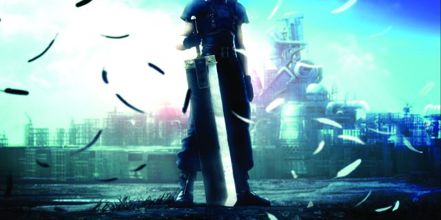 Глава Square Enix подал