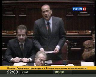 Медиаимперия Берлускони