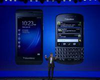 BlackBerry вернулась к