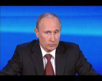 Путин: расслоение