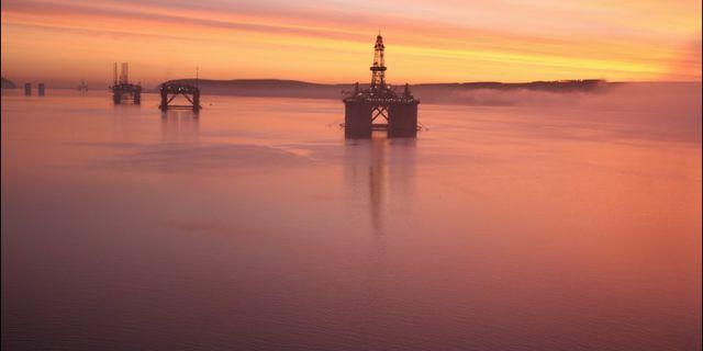Импорт нефти и газа в
