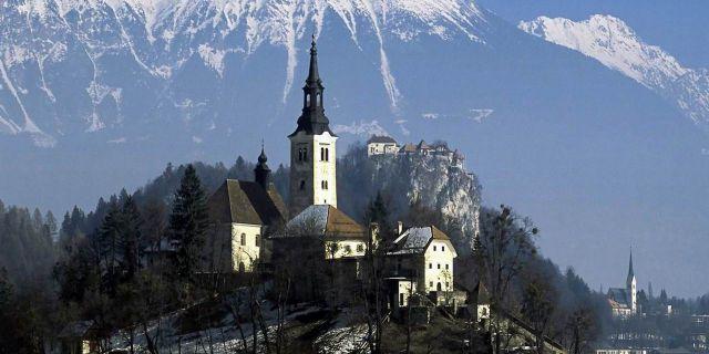 Словения - первая жертва