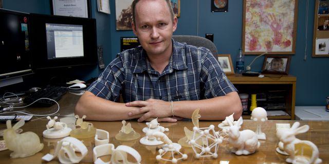Стоимость 3D-принтеров