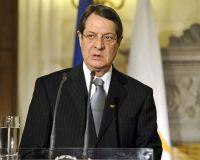 Родные президента Кипра