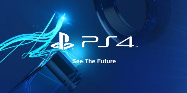 Спрос на PlayStation 4 в