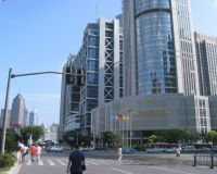 Крупнейшие банки КНР