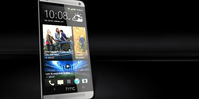 Продажи HTC One в США