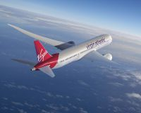 Virgin Atlantic хочет