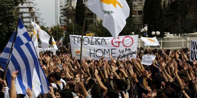 Кризис на Кипре обострит