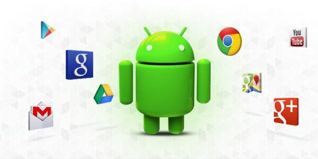 Google выпустит Android