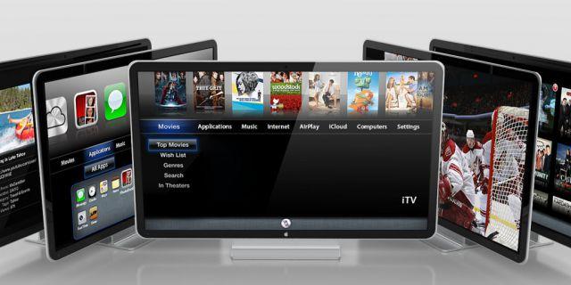 Apple iTV станет целым