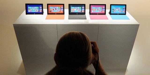 Gartner: Microsoft