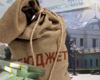 Дефицит бюджета РФ в I