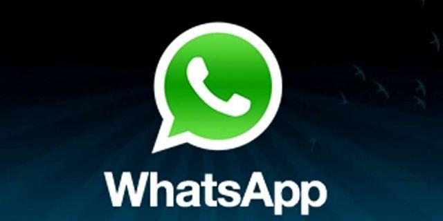 WhatsApp не собирается