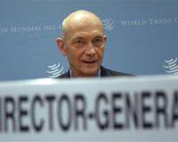 ВТО снизила прогноз по