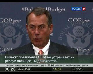 Конгресс США не одобрит