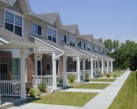 Стоимость недвижимости в