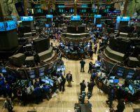 Индексы США начали торги