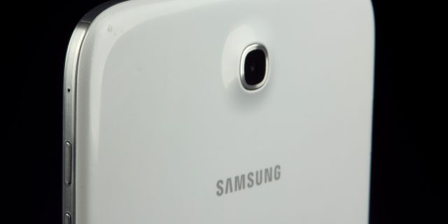 Samsung анонсирует