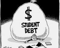 Студенческие кредиты