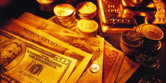 Обвал на рынке металлов