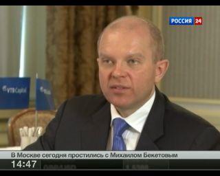 Соловьев: ВТБ открыт к