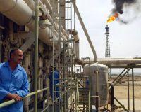 Курды продадут нефть в