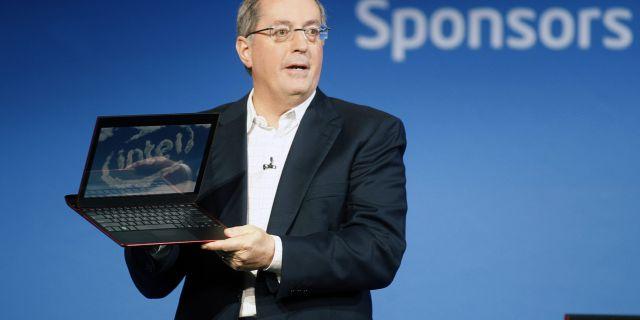 Intel обещает нетбук с