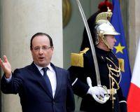 Олланд вынужден бороться
