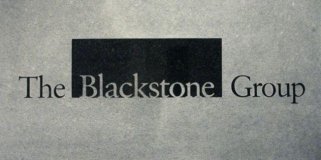 Фонд Blackstone Group